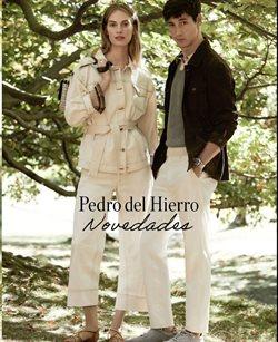 Ofertas de Primeras marcas  en el folleto de Pedro del Hierro en Ceuta
