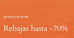 Ofertas de Pedro del Hierro  en el folleto de Málaga