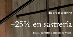 Ofertas de Trajes  en el folleto de Pedro del Hierro en Las Palmas de Gran Canaria