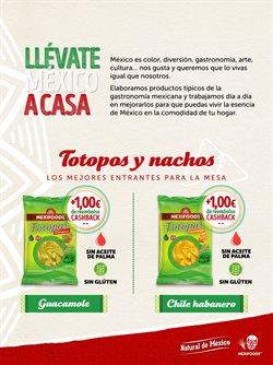 Ofertas de Palma en Mexifoods