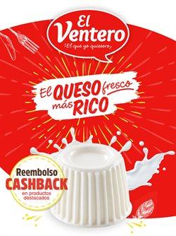 Ofertas de Hiper-Supermercados en el catálogo de El Ventero en Adra ( Publicado ayer )