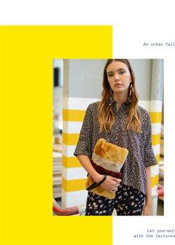 Ofertas de Pendientes  en el folleto de Parfois en A Coruña