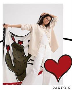 Ofertas de San Valent铆n en el cat谩logo de Parfois ( 2 d铆as m谩s)