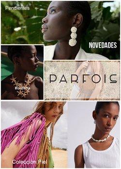 Catálogo Parfois ( Publicado hoy)