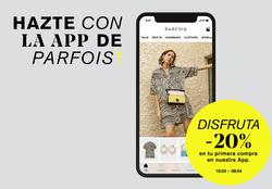 Tiendas Parfois Zaragoza Horarios Y Teléfonos