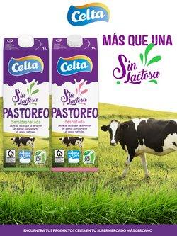 Ofertas de Hiper-Supermercados en el catálogo de Leches Celta ( 3 días más)