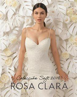 Ofertas de Rosa Clará  en el folleto de Madrid