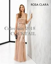 Colección Cocktail 2018