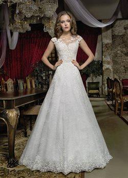 Ofertas de Vestido de novia vintage en Cosmobella