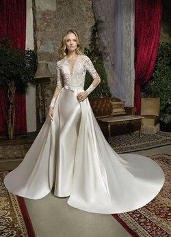 Vestidos de novia baratos fuengirola