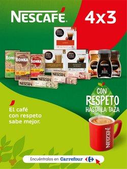 Ofertas de Hiper-Supermercados en el catálogo de Nescafé ( 6 días más)