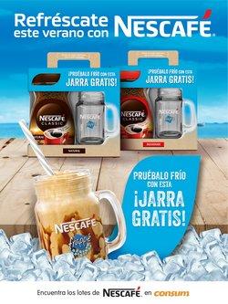 Ofertas de Hiper-Supermercados en el catálogo de Nescafé ( Caduca hoy)