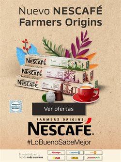 Catálogo Nescafé ( 14 días más)