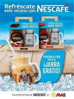 Ofertas de Hiper-Supermercados en el catálogo de Nescafé ( 4 días más)