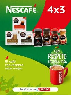 Ofertas de Hiper-Supermercados en el catálogo de Nescafé ( 2 días más)
