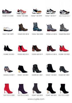 Ofertas de Zapatos niña  en el folleto de CUPLÉ en Terrassa