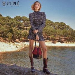Ofertas de CUPLÉ en el catálogo de CUPLÉ ( Más de un mes)