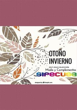 Ofertas de Sipecusa  en el folleto de Huesca