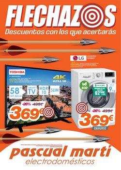 Catálogo Pascual Martí en Xàtiva ( 5 días más )
