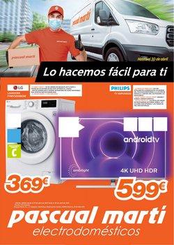Catálogo Pascual Martí ( Caducado)