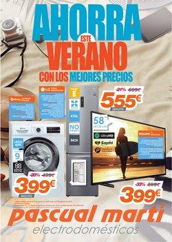 Catálogo Pascual Martí ( 26 días más)