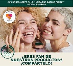 Ofertas de The Body Shop en el catálogo de The Body Shop ( 4 días más)
