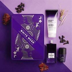 Ofertas de Desodorante  en el folleto de The Body Shop en Madrid