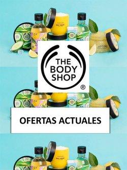 Ofertas de Perfumerías y Belleza en el catálogo de The Body Shop en Ferrol ( Caduca hoy )