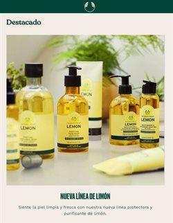 Catálogo The Body Shop ( Caducado)