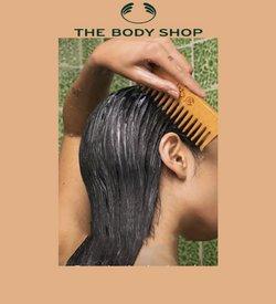 Ofertas de Perfumerías y Belleza en el catálogo de The Body Shop ( Caduca mañana)