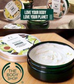 Ofertas de The Body Shop en el catálogo de The Body Shop ( Caducado)