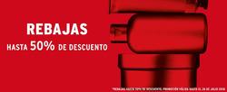 Ofertas de The Body Shop  en el folleto de Castelldefels