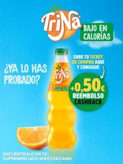 Ofertas de Hiper-Supermercados en el catálogo de Trina ( 19 días más)