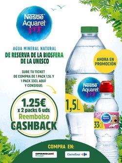 Ofertas de Aquarel en el catálogo de Aquarel ( 10 días más)