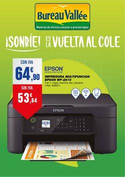 Ofertas de Informática y Electrónica en el catálogo de Bureau Vallée ( Caduca mañana)