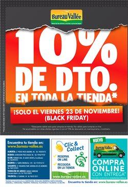 Ofertas de Bureau Vallée  en el folleto de Madrid