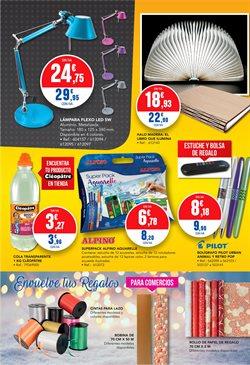 Ofertas de Material de papelería  en el folleto de Bureau Vallée en Madrid