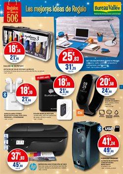 Ofertas de Impresora multifunción  en el folleto de Bureau Vallée en Alcalá de Henares