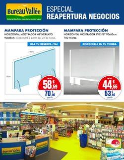 Catálogo Bureau Vallée en Paterna ( 12 días más )