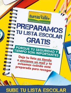 Catálogo Bureau Vallée ( 25 días más)