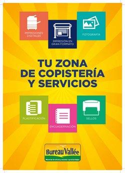Ofertas de Informática y Electrónica en el catálogo de Bureau Vallée ( Publicado ayer)
