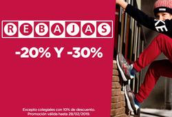 Ofertas de Pablosky  en el folleto de Las Palmas de Gran Canaria