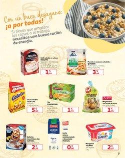 Ofertas de Nescafé en el catálogo de Alcampo ( Caduca mañana)