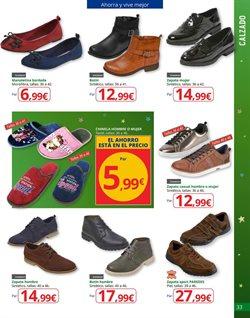 Ofertas de Zapatos mujer  en el folleto de Alcampo en Majadahonda