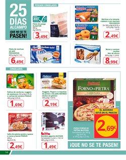 Ofertas de Buitoni  en el folleto de Alcampo en Zaragoza