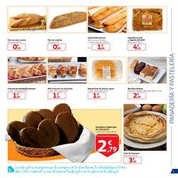 Ofertas de Pan  en el folleto de Alcampo en Madrid