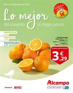 Ofertas de Hiper-Supermercados  en el folleto de Alcampo en Torrevieja