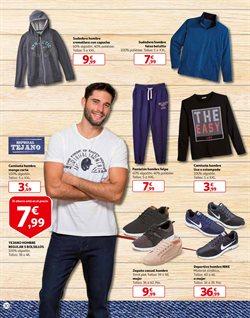 Ofertas de Pantalones hombre  en el folleto de Alcampo en Madrid