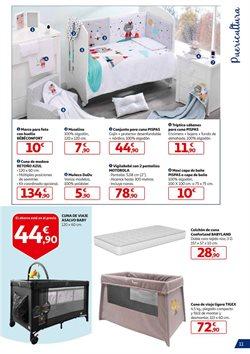 Ofertas de Ropa de cama de bebé  en el folleto de Alcampo en Madrid