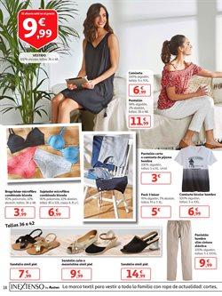 Ofertas de Pantalones cortos  en el folleto de Alcampo en Madrid